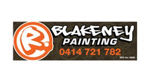 Blakeney Painting