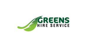 Greens Hire